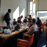 Open dag Hackerspaces Nederland